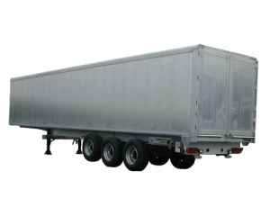 Semi and Full Trailers - Semi Trailers - Full Trailers -Houtris