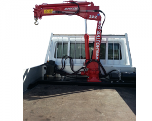 light duty crane Ferrari 300 Series