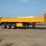 Container Trailers - Container - Trailers - Houtris