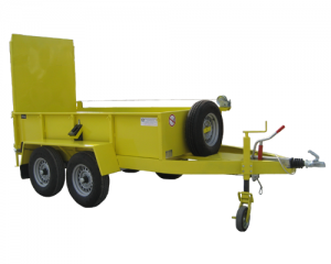 Small Trailers - Trailers - Towing - Houtris