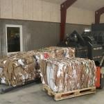 Horizontal Baler - Recycle - Balers - Houtris - Bramidan